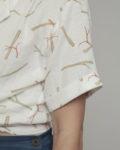 Camisa nudo Palos