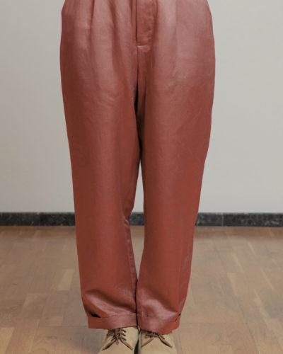 Pantalón arcilla TENCEL