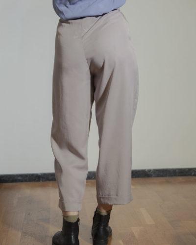 Pantalón piedra Tencel