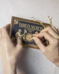 Tarjetas Secretas Premiu
