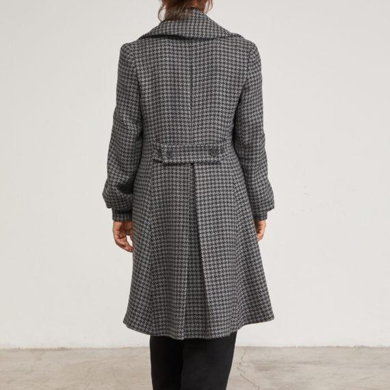 abrigo lana curie