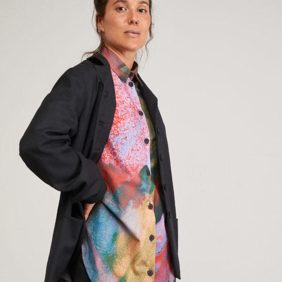 Traje de chaqueta Curie