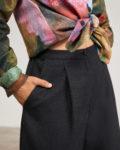 Pantalón CURIE lana