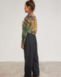 Pantalón Curie de lana