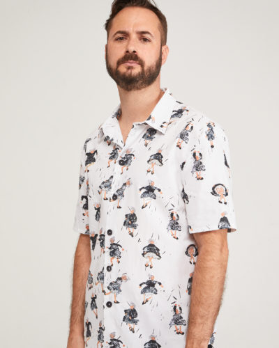 Camisa Abuelinas chico